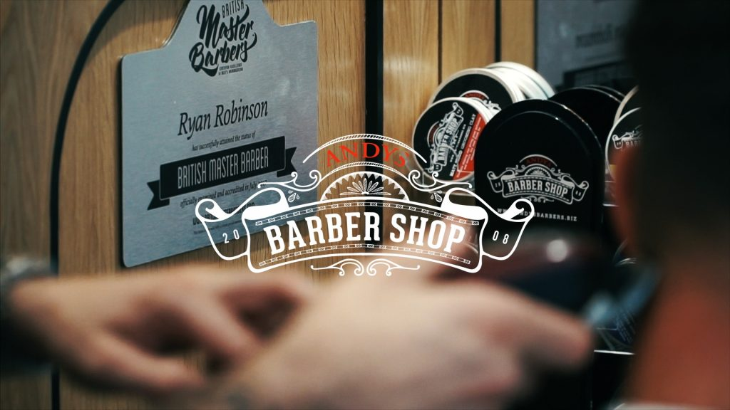 Andy's Barber Shop Thumbnail 2