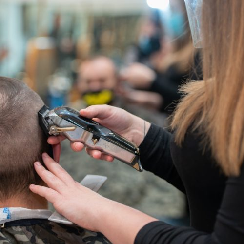 Haircuts – Shaves – Barbers –  Bicester